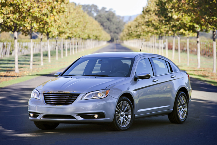 Volvo Fort Worth >> 2013 Chrysler 200 Review, Ratings, Specs, Prices, and Photos - The Car Connection