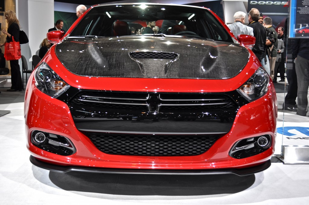2014 Scion Vs 2013 Dodge Dart Rallye | Autos Post