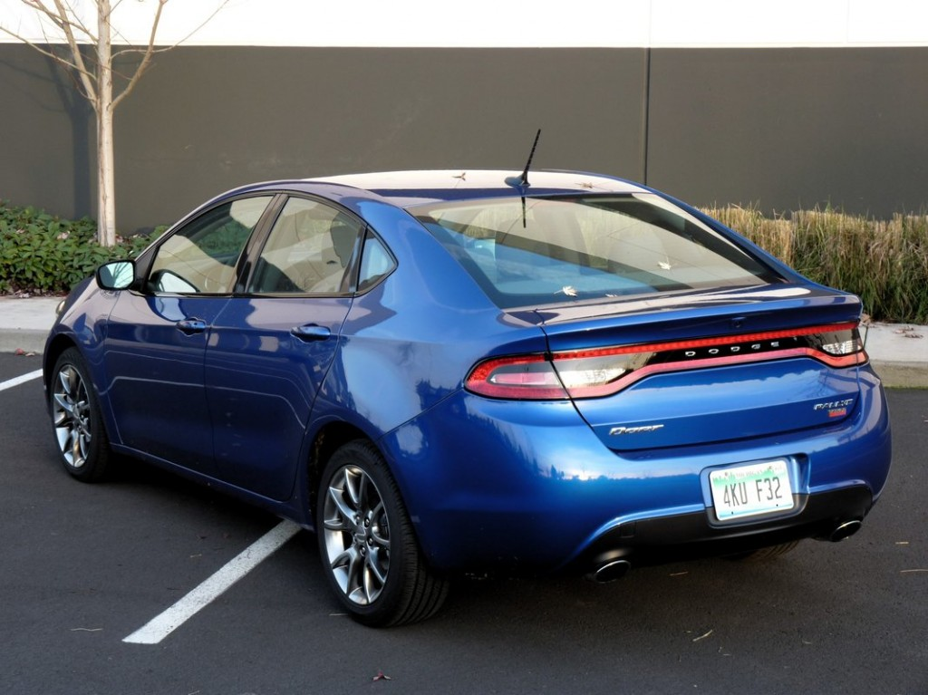 image 2013 dodge dart rallye driven size 1024 x 767 type gif posted o. Cars Review. Best American Auto & Cars Review