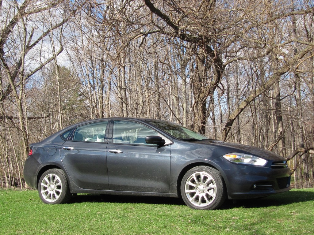 2013 dodge dart limited gas mileage drive report. Black Bedroom Furniture Sets. Home Design Ideas
