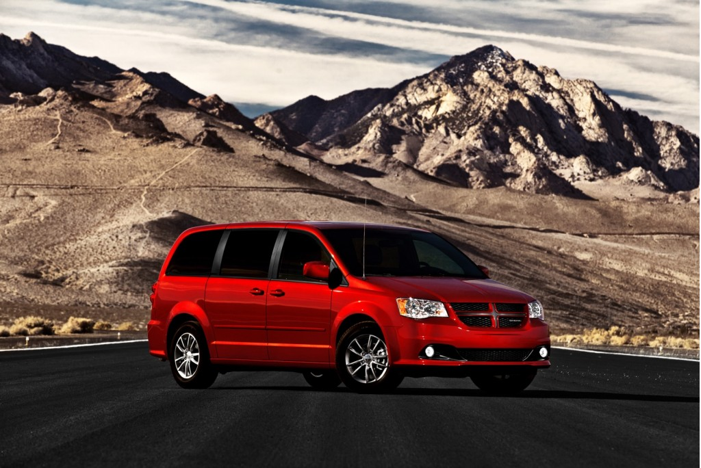 2013 dodge grand caravan pictures photos gallery green car reports. Black Bedroom Furniture Sets. Home Design Ideas