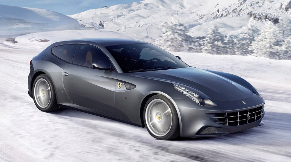 2013 Ferrari Ff Review Ratings Specs Prices And Photos