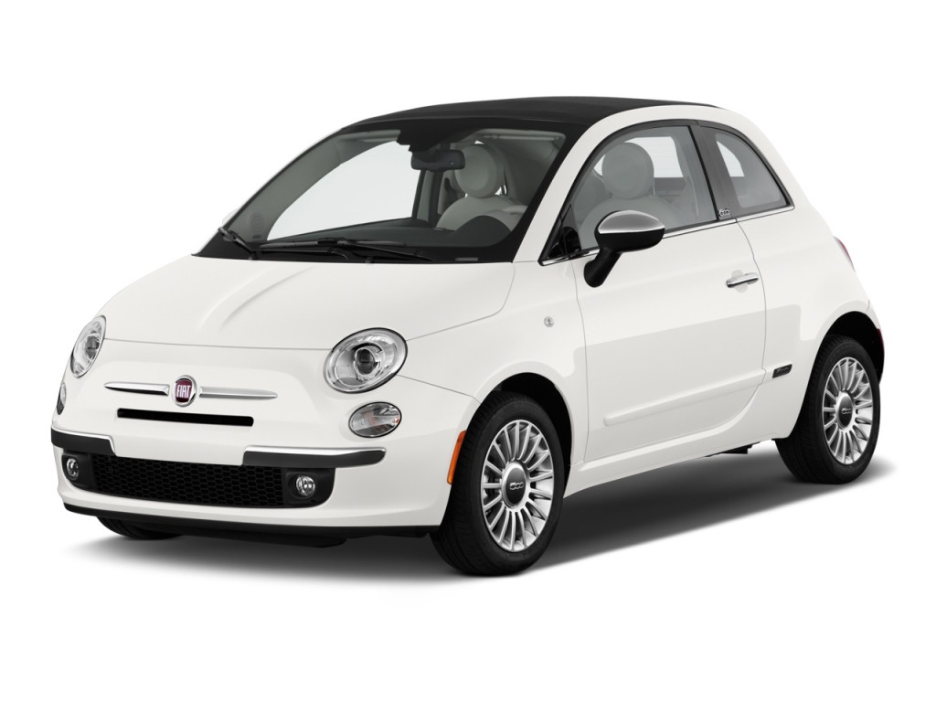 2013 fiat 500 pictures photos gallery motorauthority. Black Bedroom Furniture Sets. Home Design Ideas