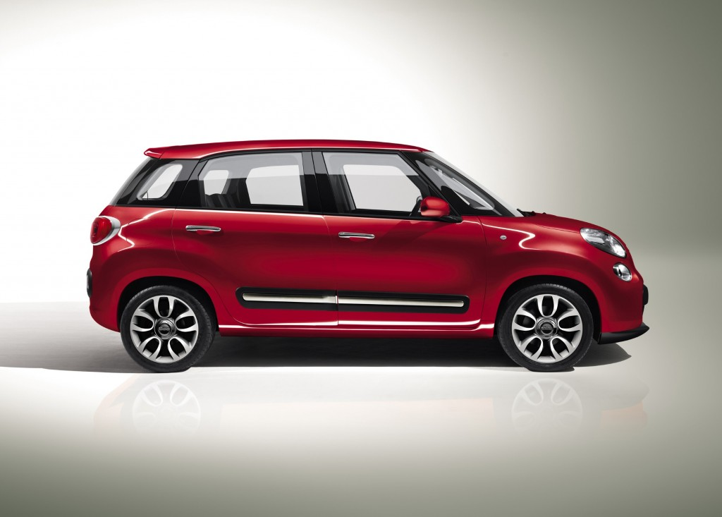 trivia will the fiat 500l be first serbian built car sold in the u s. Black Bedroom Furniture Sets. Home Design Ideas