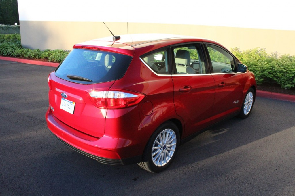 2014 ford c max energi pictures photos gallery motorauthority. Black Bedroom Furniture Sets. Home Design Ideas