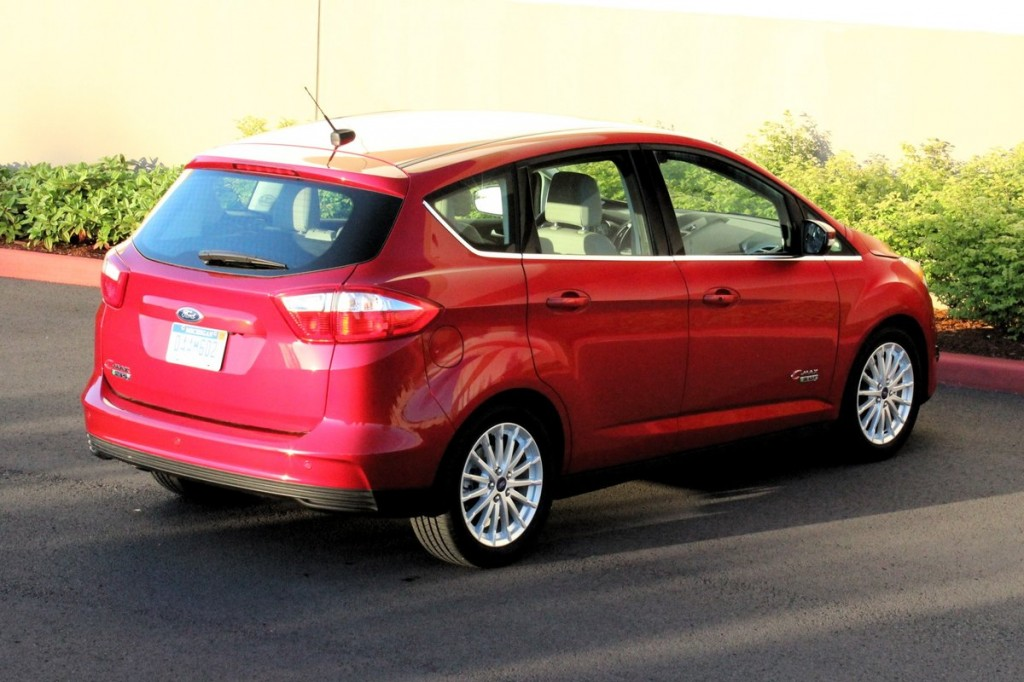 new and used ford c max energi prices photos reviews specs html autos weblog. Black Bedroom Furniture Sets. Home Design Ideas