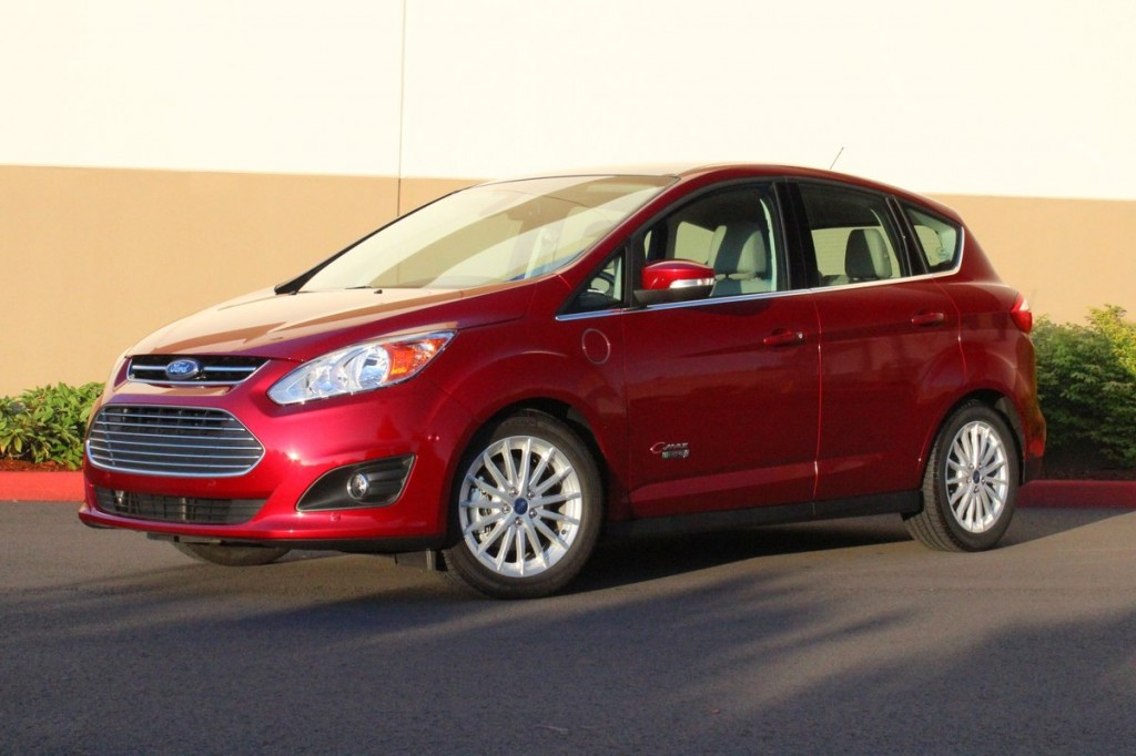 2013 ford c max energi pictures photos gallery. Black Bedroom Furniture Sets. Home Design Ideas