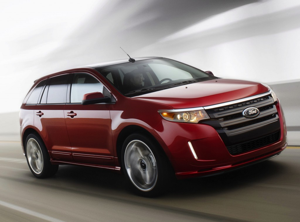 Image Result For Ford Edge Rebates