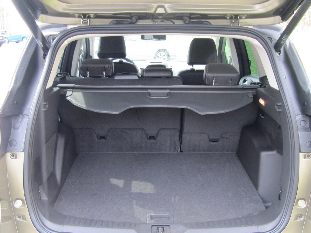 2013 ford escape poor gas mileage. Black Bedroom Furniture Sets. Home Design Ideas