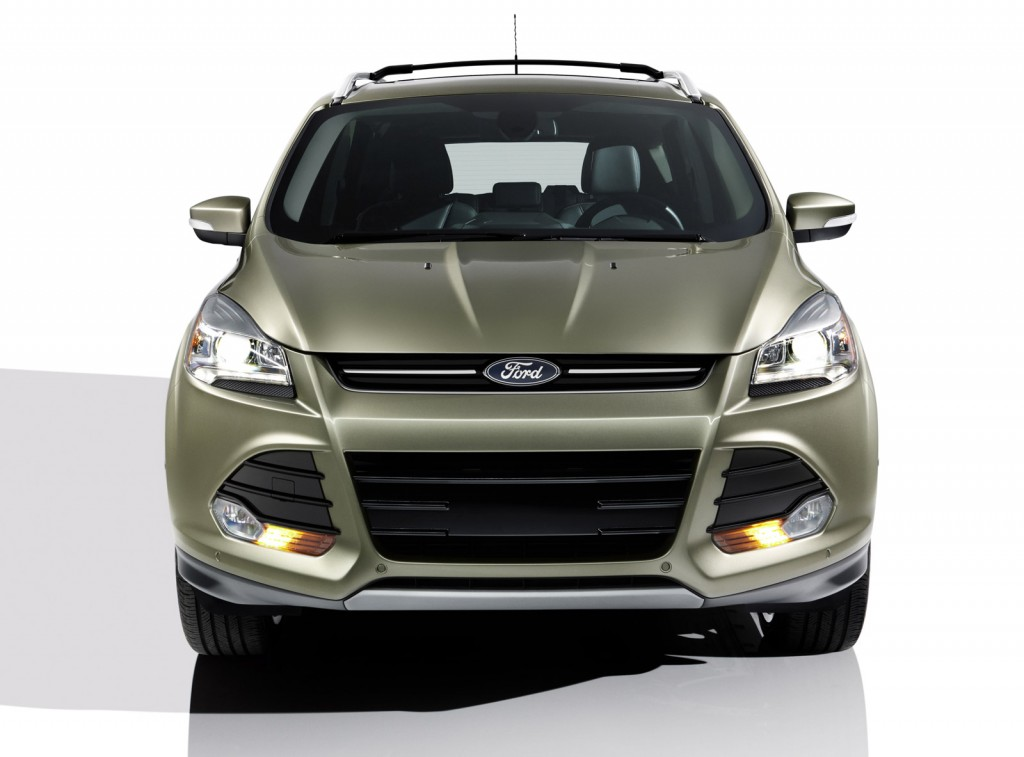 2012 2013 ford escape towing capacity autos post. Black Bedroom Furniture Sets. Home Design Ideas