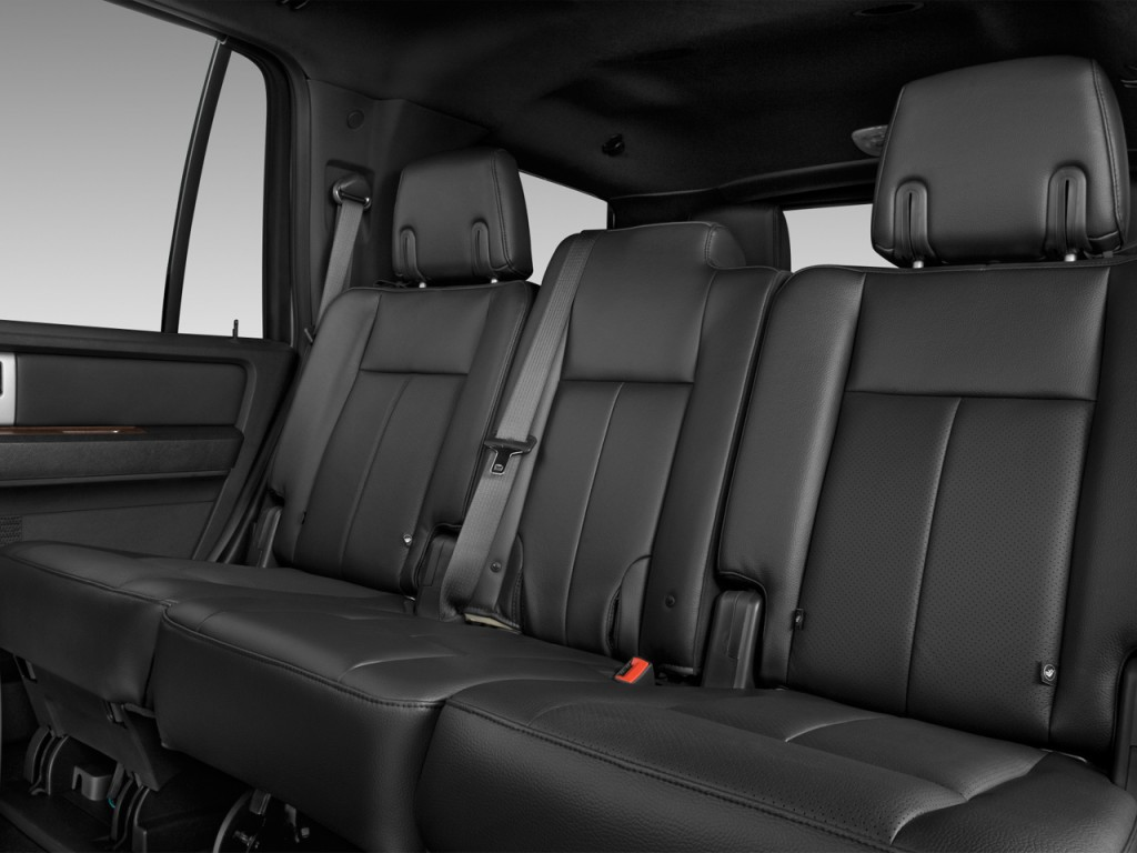 2014 Ford Expedition Seats