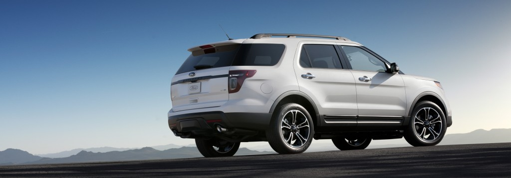 2013 ford explorer sport delivers 365 horsepower and 22 mpg highway. Cars Review. Best American Auto & Cars Review