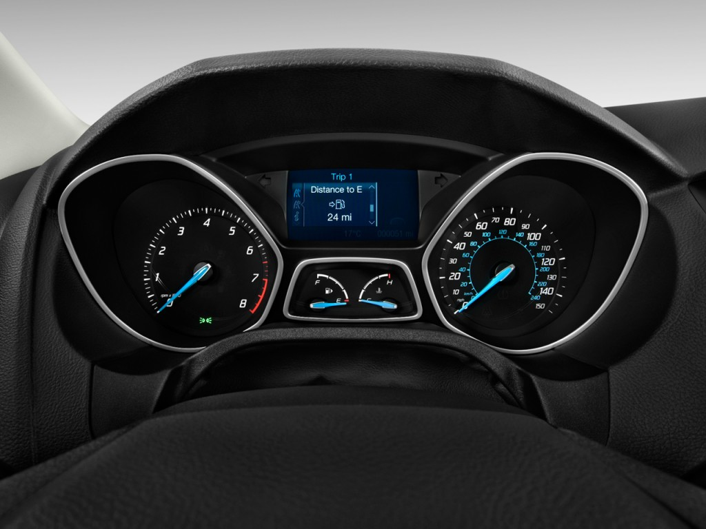 Image Result For Ford Edge Instrument Cluster