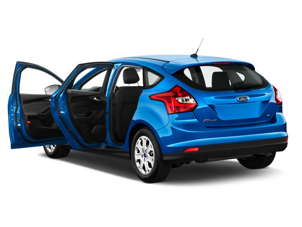 2013 ford focus short review cars viewer. Black Bedroom Furniture Sets. Home Design Ideas