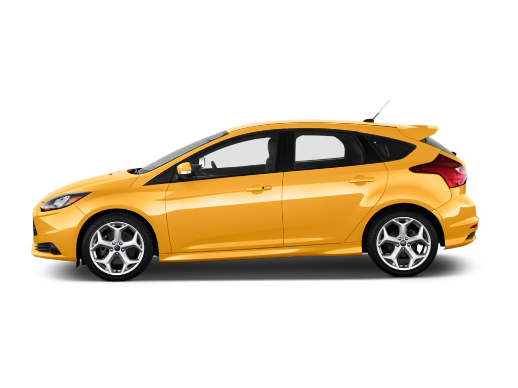 2013 Ford Focus Pictures Photos Gallery The Car Connection