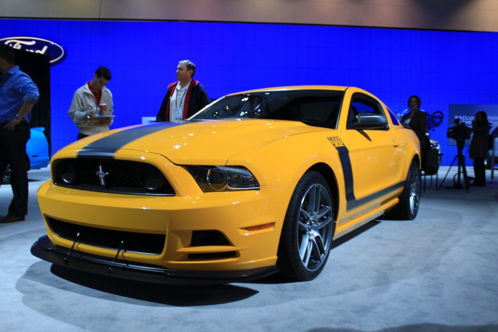 prices increasing on most 2013 ford mustang models. Black Bedroom Furniture Sets. Home Design Ideas