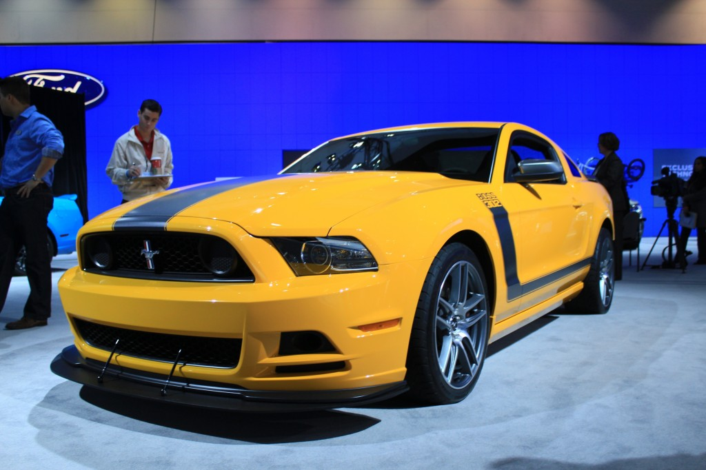 2013 ford mustang boss 302 laguna seca for sale in autos post. Black Bedroom Furniture Sets. Home Design Ideas