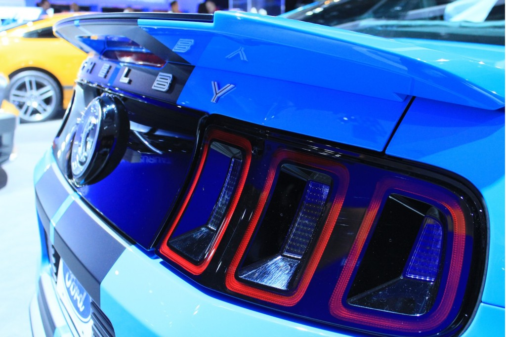 Ford Mustang 2015 Gt500 Price Ford Mustang Shelby Gt500