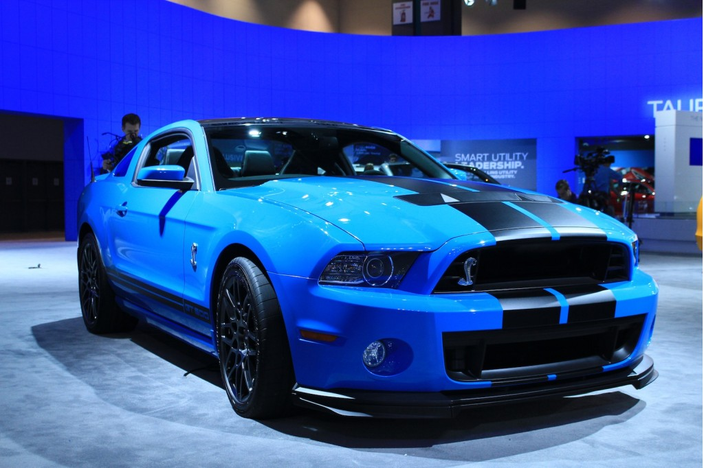 2013 ford mustang shelby gt500 priced. Black Bedroom Furniture Sets. Home Design Ideas