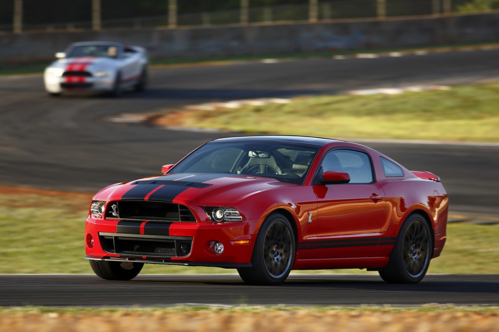 Image 2013 Ford Shelby Gt500 Size 1024 X 682 Type Gif