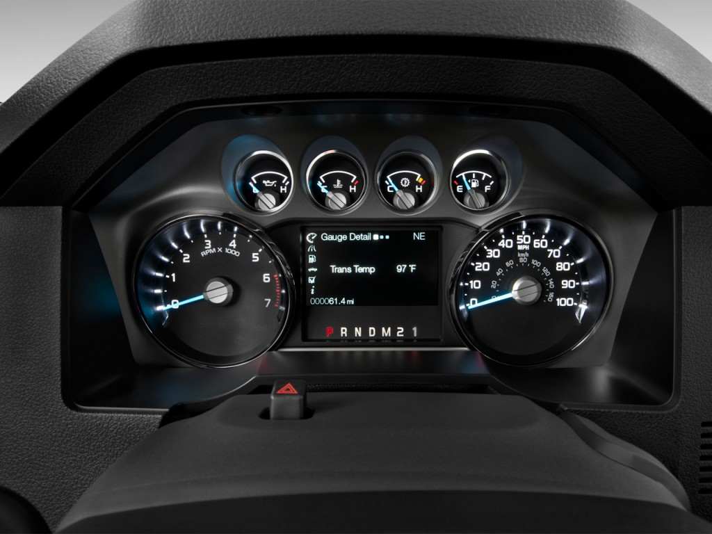 2013 ford taurus instrument cluster Car Pictures