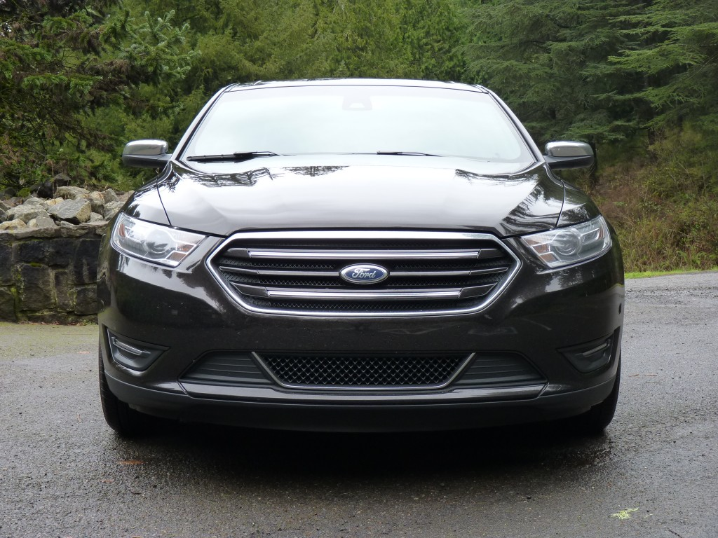 2013 ford taurus limited first drive 3 2012. Cars Review. Best American Auto & Cars Review