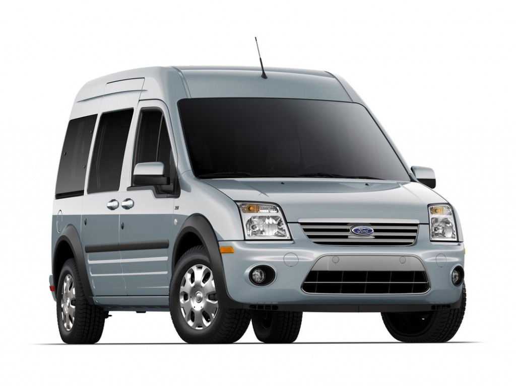 2013 ford transit connect pictures photos gallery. Black Bedroom Furniture Sets. Home Design Ideas