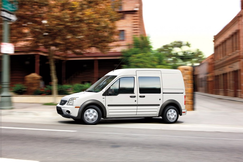 2013 ford transit connect pictures photos gallery motorauthority. Black Bedroom Furniture Sets. Home Design Ideas