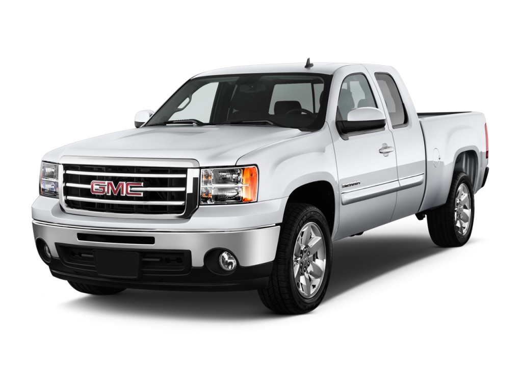 2013 gmc sierra 1500 pictures photos gallery the car. Black Bedroom Furniture Sets. Home Design Ideas