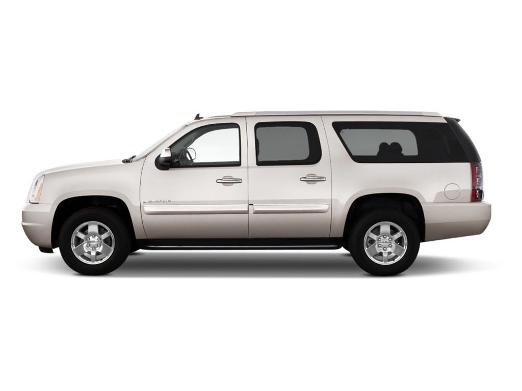 2013 gmc yukon xl pictures photos gallery green car reports. Black Bedroom Furniture Sets. Home Design Ideas