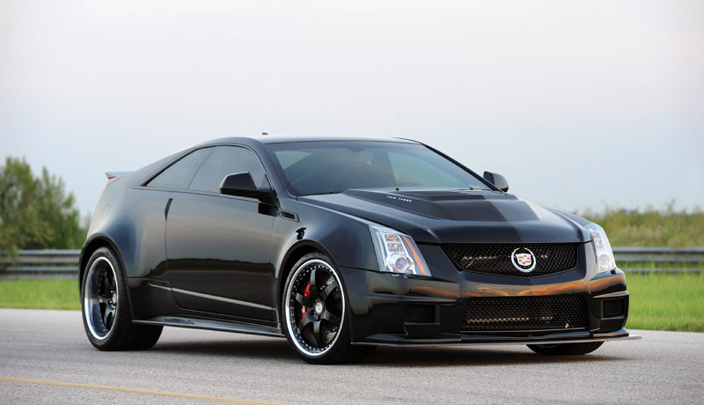 hennessey cadillac cts v hits 220 5 mph named fastest in world. Black Bedroom Furniture Sets. Home Design Ideas