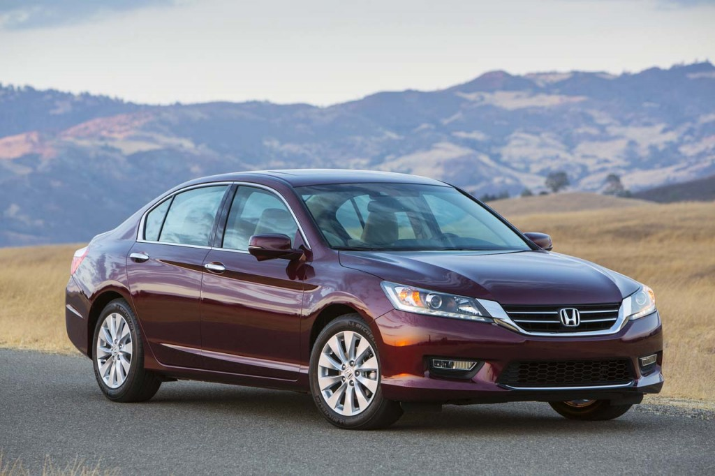 2013 honda accord first drive. Black Bedroom Furniture Sets. Home Design Ideas