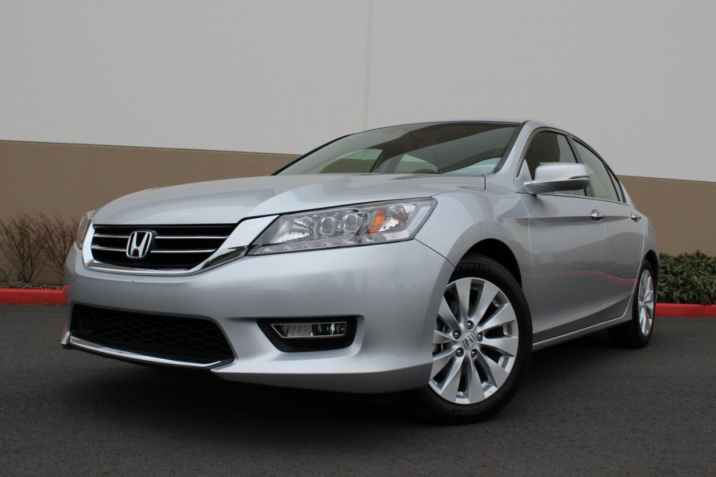 2013 Honda Accord Sedan Pictures Photos Gallery