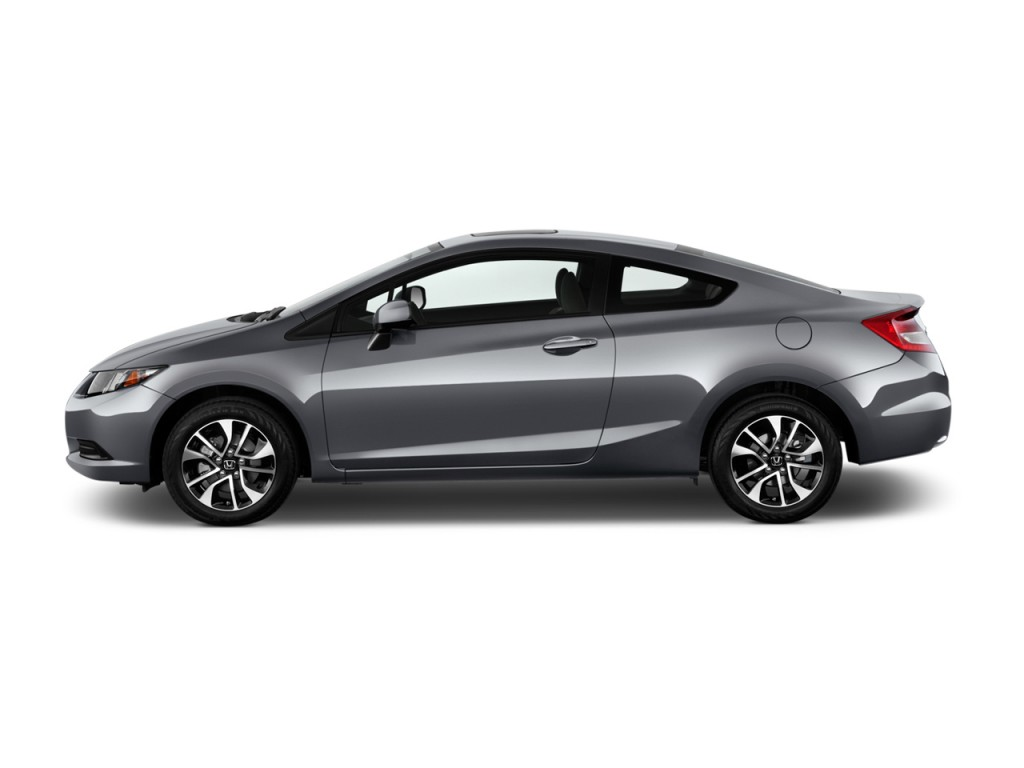 2013 Honda Civic Coupe Pictures Photos Gallery
