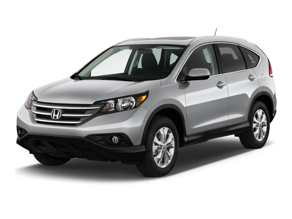 2013 Honda Cr V Pictures Photos Gallery Green Car Reports