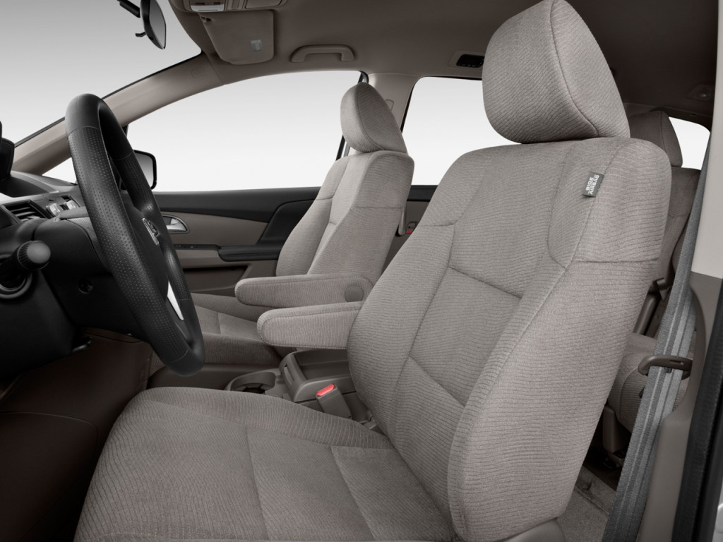 2015 honda fit official site the wallpaper autos post for Honda odyssey seating