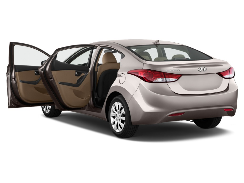 image 2013 hyundai elantra 4 door sedan auto gls alabama plant open doors size 1024 x 768. Black Bedroom Furniture Sets. Home Design Ideas