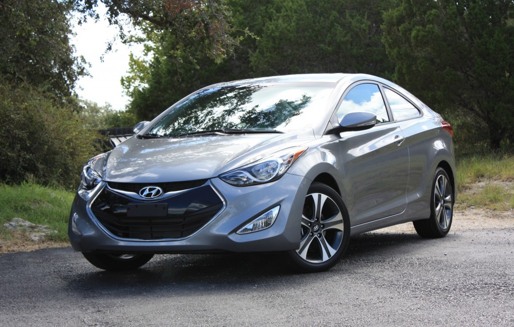 pictures 2013 hyundai elantra - photo #32