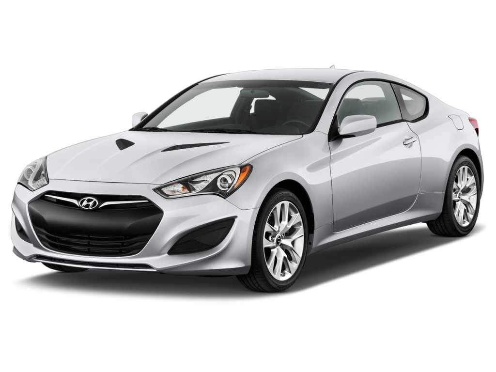2013 hyundai genesis coupe pictures photos gallery motorauthority. Black Bedroom Furniture Sets. Home Design Ideas