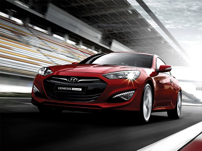 2013 hyundai genesis coupe powertrain specs revealed. Black Bedroom Furniture Sets. Home Design Ideas