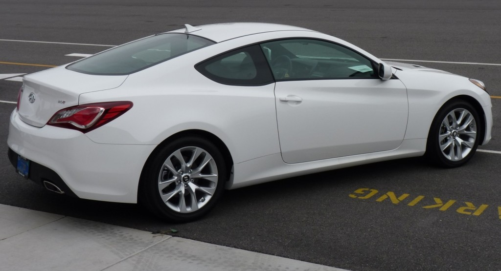 image 2013 hyundai genesis coupe first drive 2 2012 size 1024 x. Black Bedroom Furniture Sets. Home Design Ideas