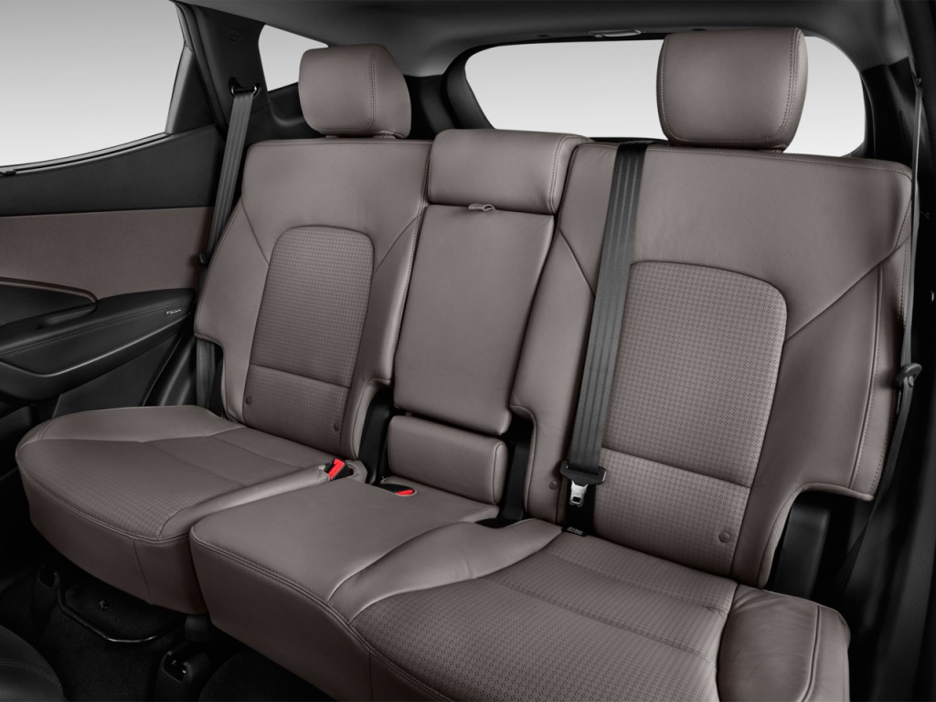 2015 hyundai santa fe third row autos post. Black Bedroom Furniture Sets. Home Design Ideas