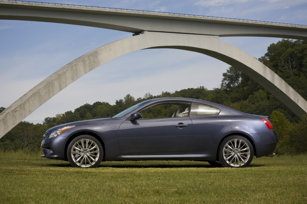 2013 Infiniti G37 Coupe Pictures Photos Gallery