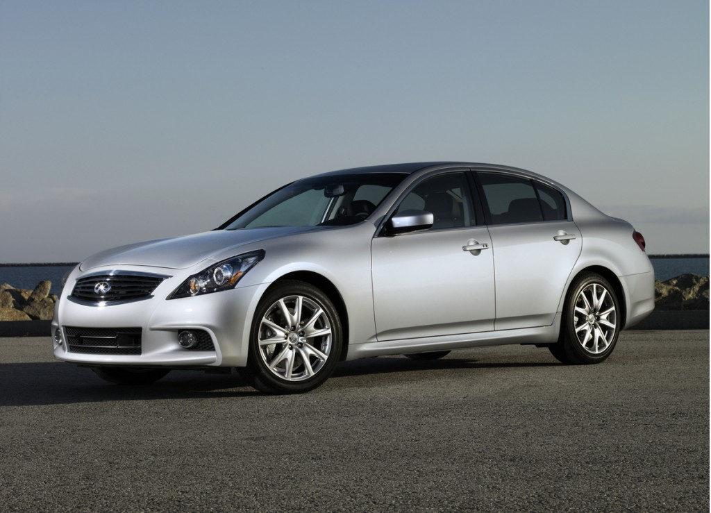 2013 infiniti g37 sedan pictures photos gallery. Black Bedroom Furniture Sets. Home Design Ideas