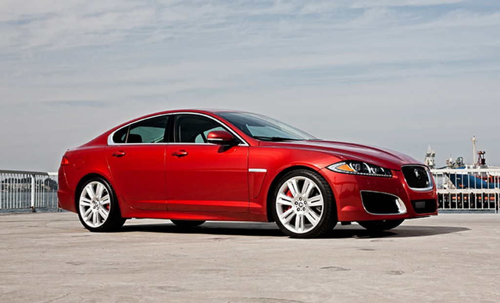 2013 jaguar xf pictures photos gallery motorauthority. Black Bedroom Furniture Sets. Home Design Ideas