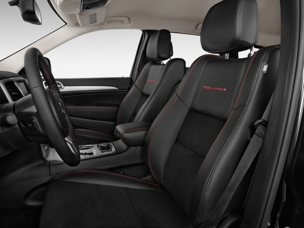2013 jeep grand cherokee pictures photos gallery green car reports. Black Bedroom Furniture Sets. Home Design Ideas
