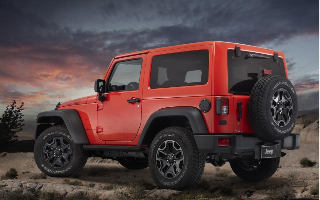 details on the moab? - jeep wrangler forum