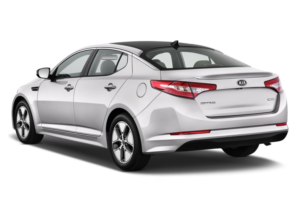 2013 kia optima hybrid pictures photos gallery green car reports. Black Bedroom Furniture Sets. Home Design Ideas