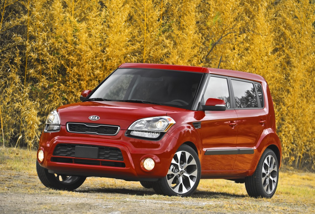 2013 kia soul pictures photos gallery motorauthority. Black Bedroom Furniture Sets. Home Design Ideas