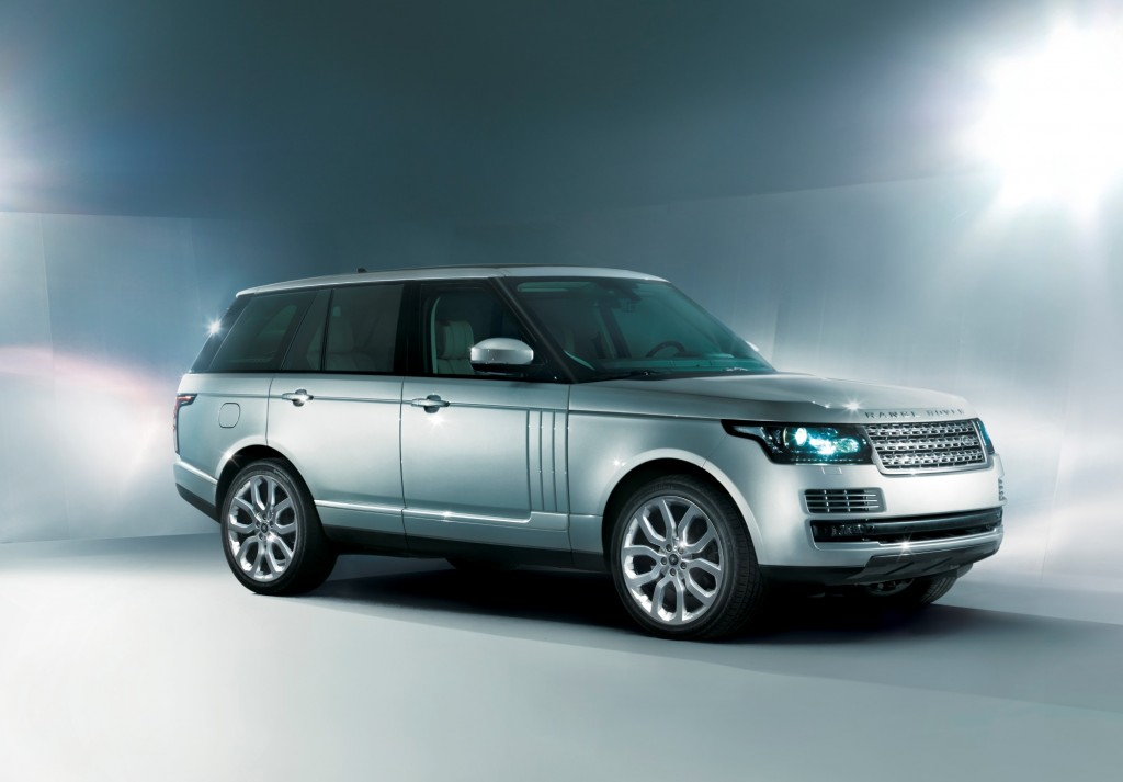 did land rover get the 2013 range rover 39 s design right youtellus. Black Bedroom Furniture Sets. Home Design Ideas